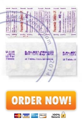 lasix for chronic renal failure