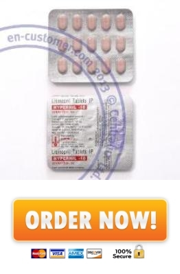 lisinopril water tablets